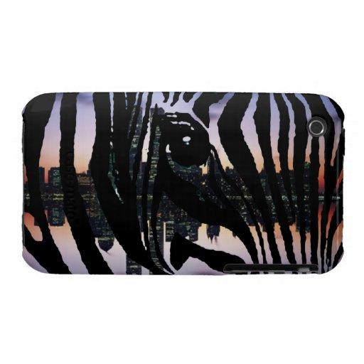 Urban Animal iPhone 3 Case