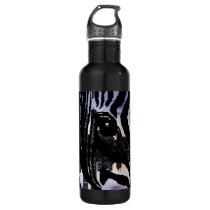 Urban Animal Stainless Steel Water Bottle