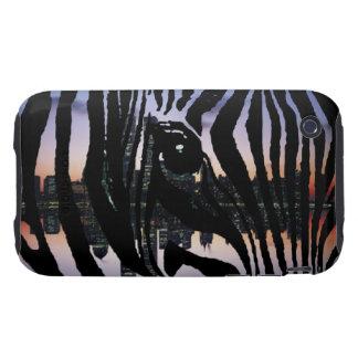 Urban Animal Tough iPhone 3 Cover