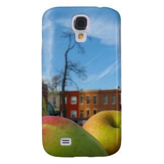Urban Apples Iphone 3 Case