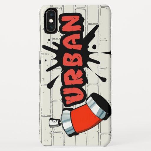urban art phone case