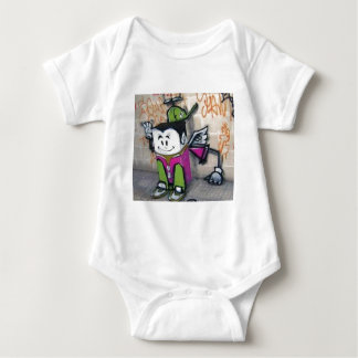 Urban Art Tee Shirt