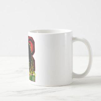 URBAN ASHANTI COFFEE MUGS