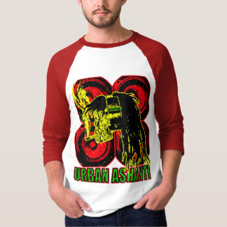 URBAN ASHANTI T-Shirt