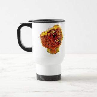 Urban Baboon Travel Mug
