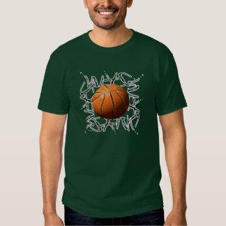 Urban Basketball T Shirt