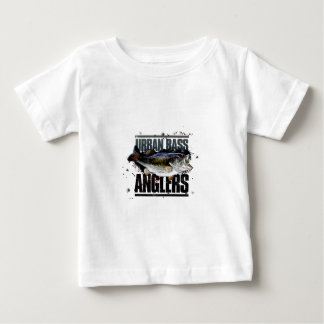 Urban Bass Anglers Fishing Apparel For All T Shirt