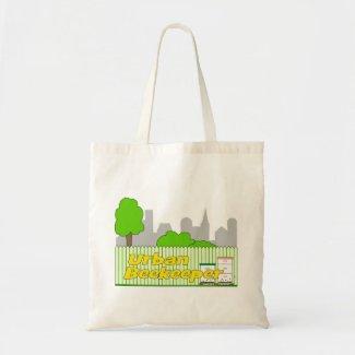 Urban Beekeeper - Tote Bag bag