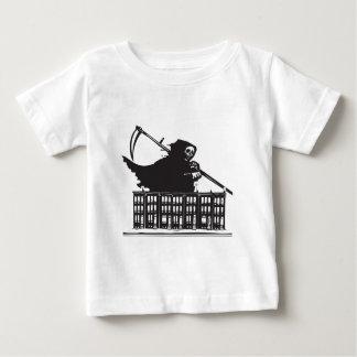 Urban Blight Baby T-Shirt
