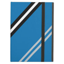 Urban Blue Lakeside iPad Case