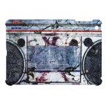 Urban boombox iPad mini covers