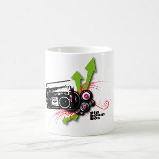 urban_boombox magic mug