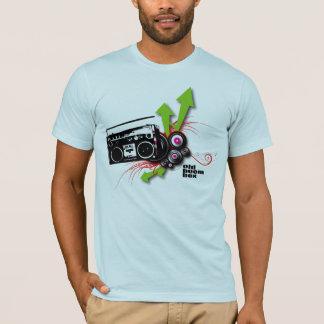 urban_boombox T-Shirt