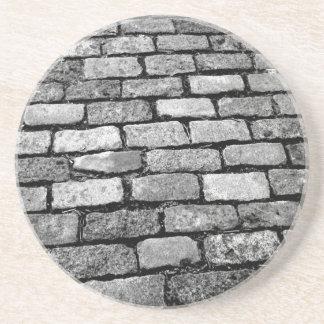 Urban Bricks Coaster