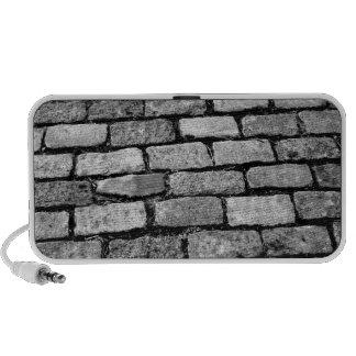 Urban Bricks Doodle Speaker