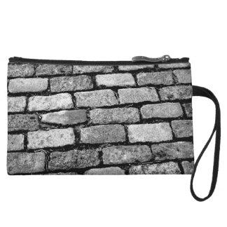 Urban Bricks  Mini Clutch