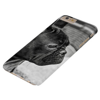 Urban bulldog barely there iPhone 6 plus case