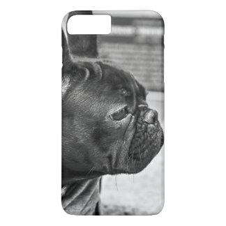 Urban bulldog iPhone 7 plus case