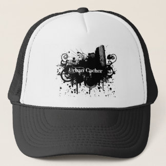 Urban Cacher Trucker Hat