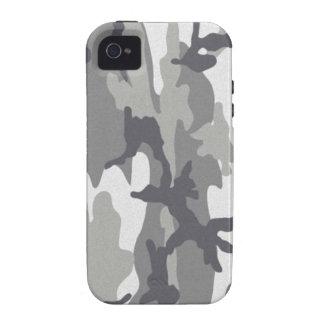Urban Camo iPhone 4/4S Cases