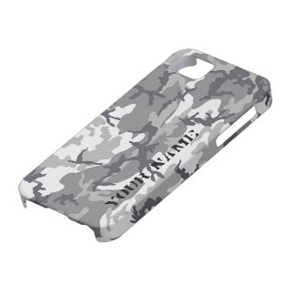 Urban Camo I5 case iPhone 5 Case