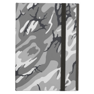Urban Camo iPad Air Cover