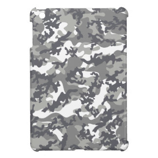 Urban Camo iPad Mini Case Savvy (Glossy)