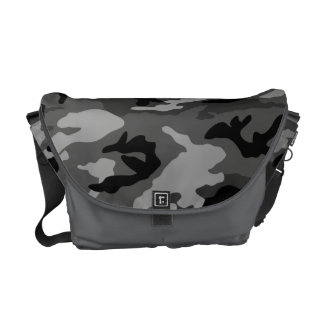 urban camo print camouflage army pattern military courier bag