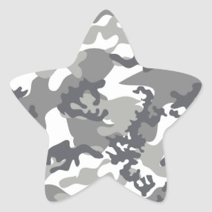 Urban Camo Stickers