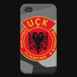 URBAN CAMO UCK KLA iPhone 4 COVERS