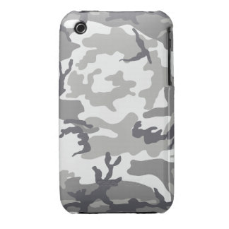 Urban Camouflage Barely There iPhone 3G/3G Case