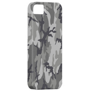 Urban Camouflage iPhone 5 Covers