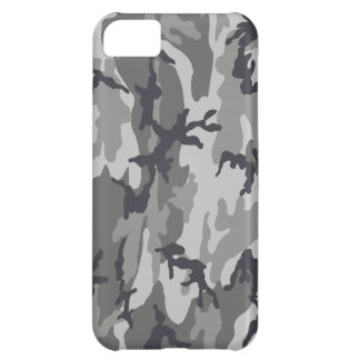 Urban Camouflage Cover For iPhone 5C
