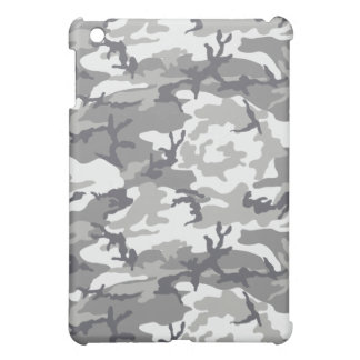 Urban Camouflage Case For The iPad Mini