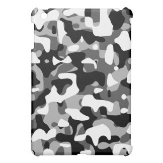 Urban Camouflage iPad Mini Case