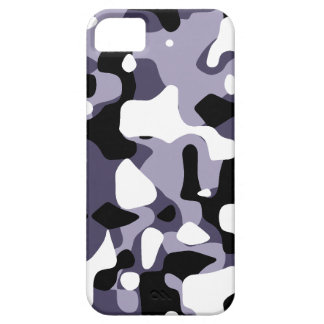 Urban Camouflage iPhone SE/5/5s Case