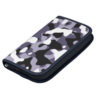 Urban Camouflage Folio Planners