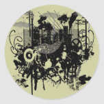 Urban Chaos Stickers
