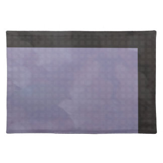 Urban Chic Placemat - Periwinkle