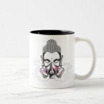 artsprojekt, urban-cleansingdark, Mug with custom graphic design