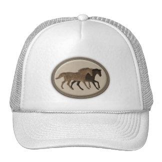Urban Cowgirl Hat