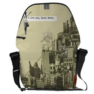 Urban_Crisis_Bag Bolsa De Mensajería