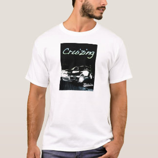 Urban Cruizer T-Shirt