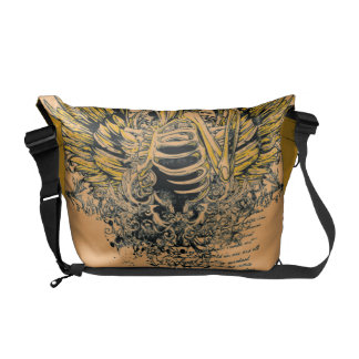 Urban Culture Commuter Bag