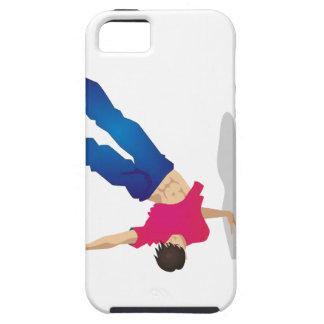 Urban Dance iPhone SE/5/5s Case