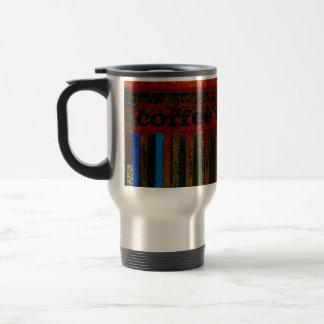 Urban Decay Coffee Tea or Me Travel Mug