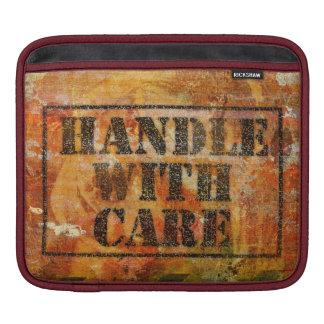 urban decay handle with care  ipad sleeve