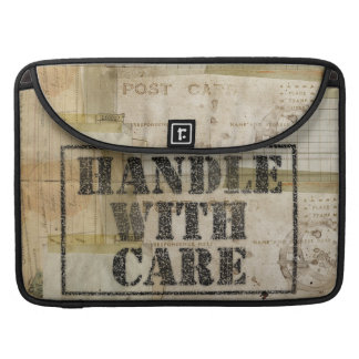 urban decay  handle with care macbook sleeve sleeve for MacBooks