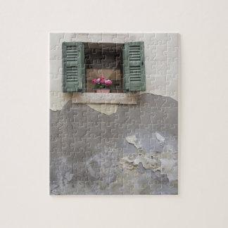 Urban decay jigsaw puzzle