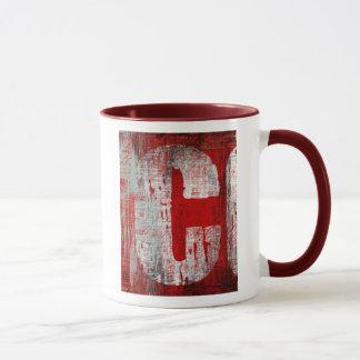 urban decay monograms c mug